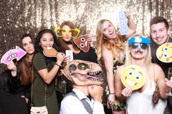 Photo Booth rental for Bellevue