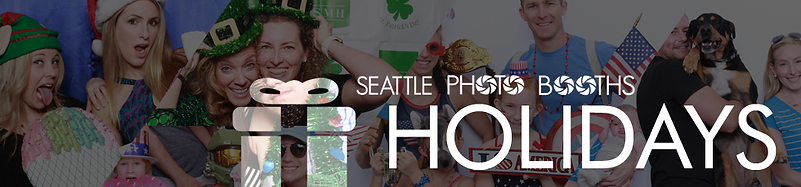 Holidays | Seattle Photo Booths