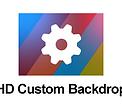 HD Custom Backdrop | Seattle Photo Booths