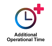 Additional Operational Time