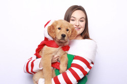 Holiday Photo Booth Rentals