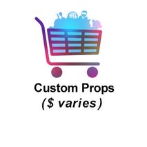 Custom Props