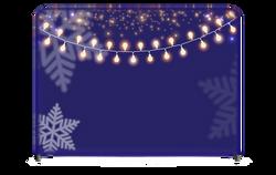 Lights, Stars & Snowflakes