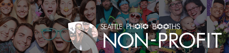Non-profit | Seattle Photo Booths