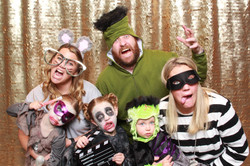 Seattle Holiday Party Rentals
