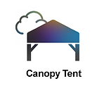 Canopy Tent | Seatle Photo Booths