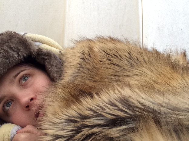 TracyMcDowell-NestedFengShui-fuaxfur-blanket