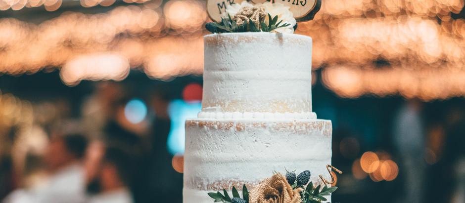 Süße Sünden: Leckere Alternativen zur klassischen Hochzeitstorte