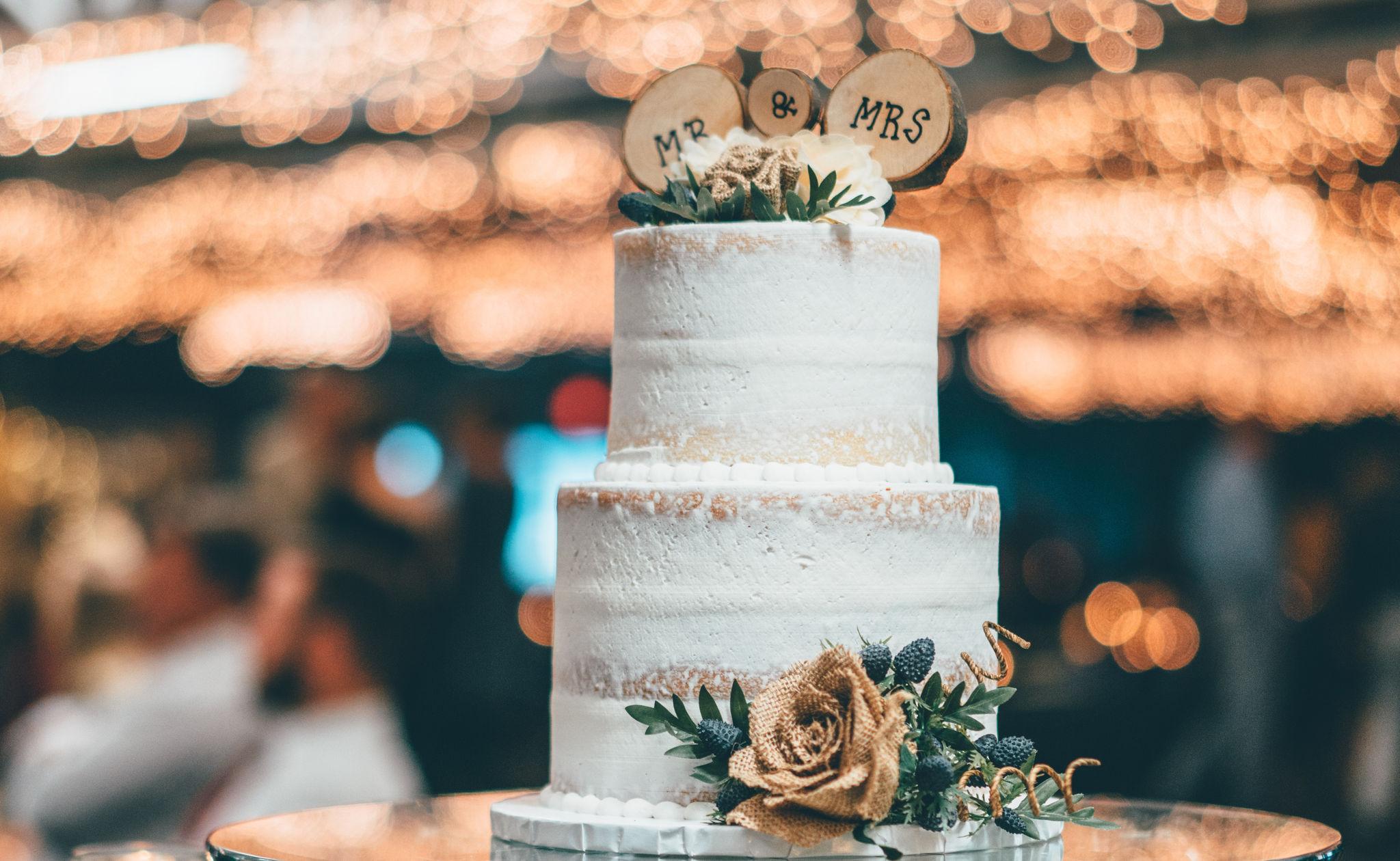 Susse Sunden Leckere Alternativen Zur Klassischen Hochzeitstorte