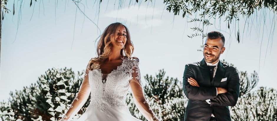 Hochzeitstrends 2019: Worauf wir uns dieses Jahr ganz besonders freuen können
