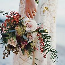 Brautstrauß Hochzeitsplaner Rieke Richter Weddings