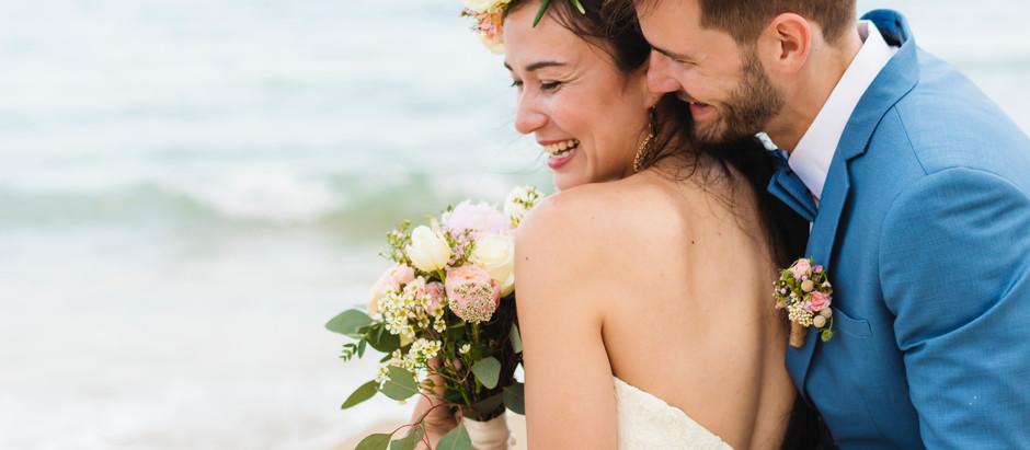 Streit auf dem Weg zur Traumhochzeit: 5 Tipps für eine harmonische Hochzeitsplanung