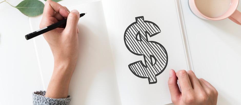 Traumhochzeit für wenig Geld - 7 Spartipps für alle mit kleinem Hochzeitsbudget