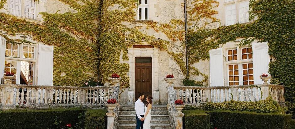 Auf der Suche nach der perfekten Hochzeitslocation? So trefft Ihr die richtige Wahl!