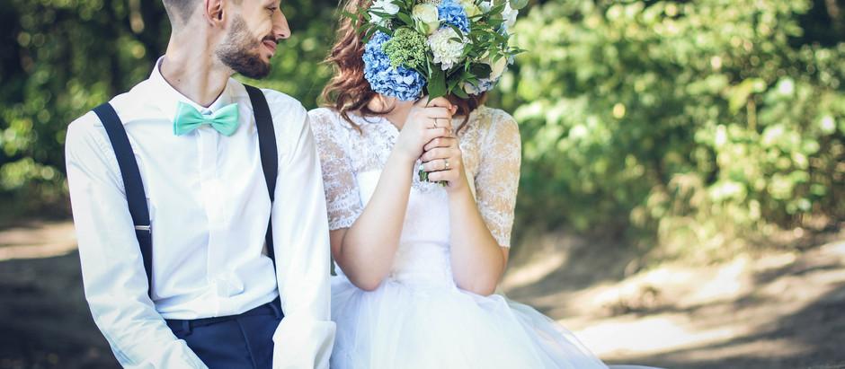 5 Last-Minute-Hochzeitskrisen und wie Ihr am besten damit umgeht
