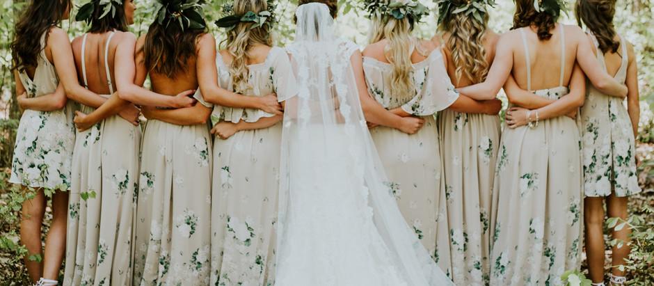 Der perfekte Junggesellinnenabschied für jeden Typ Braut
