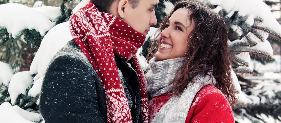 Wintermärchen: Kreative Ideen und Inspirationen für Eure Winterhochzeit