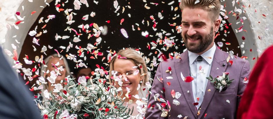 Die ultimative Anti-Stress-Checkliste: entspannt durch die letzte Woche vor der Hochzeit
