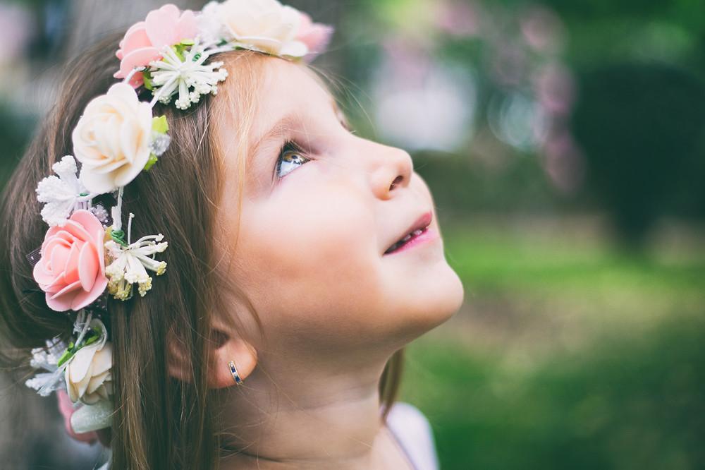 Hochzeit mit Kindern: 5 Tipps damit auch die kleine Gäste an Eurem großen Tag Spaß haben