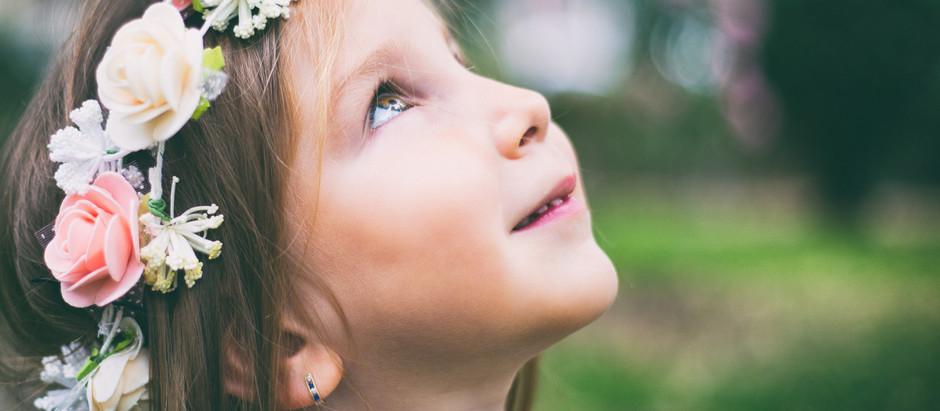 Hochzeit mit Kindern: 5 Tipps damit auch die kleinen Gäste an Eurem großen Tag Spaß haben