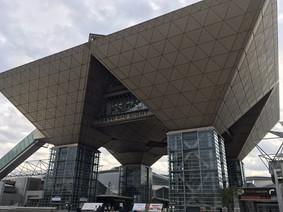 ビルメンヒューマンフェア&クリーンEXPO2018に出展