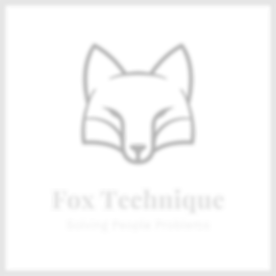 Fox Technique Logo