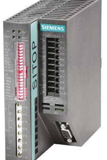 SIEMENS Fuente de Poder (Power Supply) - 6EP19312EC31