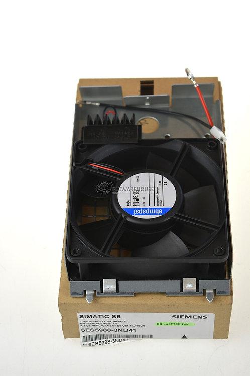 SIEMENS Ventilador (Simatic S5) -6ES5988-3NB441