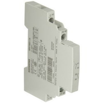 SIEMENS Contacto Auxiliar (Auxiliary Contact Block) - 3RV1901-1A