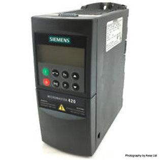 SIEMENS Micromaster - 6SE6400-2UC13-7AA0