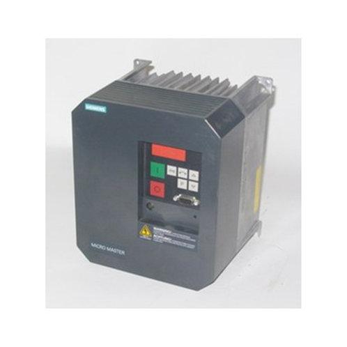 SIEMENS Micromaster 3HP 220VCA - 6SE3115-8DC40