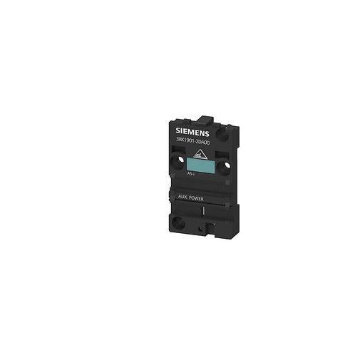 SIEMENS Placa de Montaje (Mounting Plate) - 3RK1901-2DA00