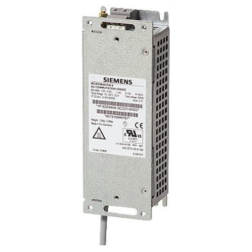 SIEMENS Conmutador AC - 6SE6400-3CC00-5AC0