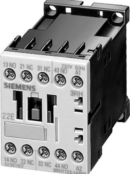 SIEMENS Reelevador (Contactor Relay) - 3RH1140-1AD00