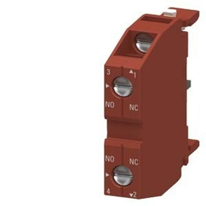 SIEMENS Contacto (Push Button Contact Block) - 3SB14000A