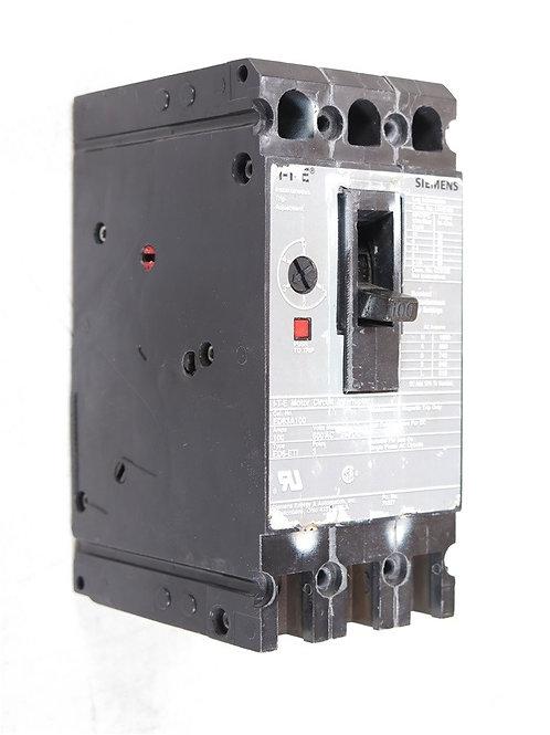 SIEMENS Interruptor Termomagnético (Thermomagn Minibreaker) - ED63B125MX