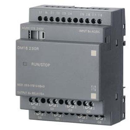 SIEMENS Módulo de Entrada Digital (I/O Module) - 6ED1055-1FB10-0BA0