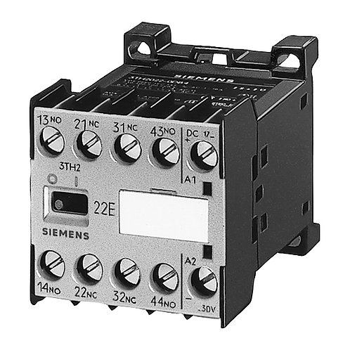 SIEMENS Contactor - 3TH2022-0AN1