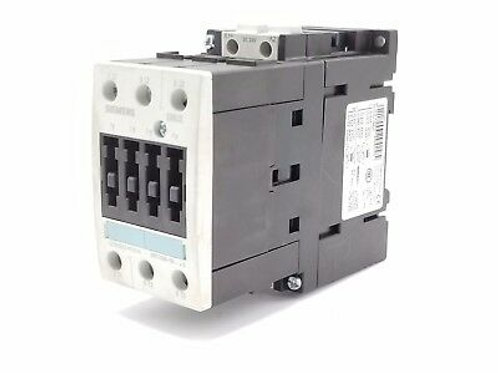 SIEMENS Contactor Sirius 24VCD (Sirius Contactor) - 3ZX1012-0RT03-1AA1