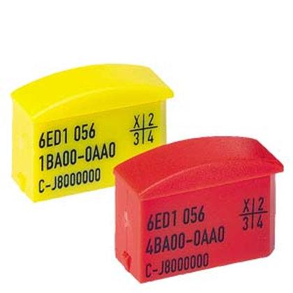 SIEMENS Tarjeta de Memoria para Logo (Logo Memory Card) - 6ED1056-1BA00-0AA0