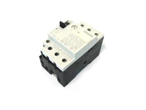 SIEMENS Guarda Motor (Motor Protector) - 3VU13001MM0