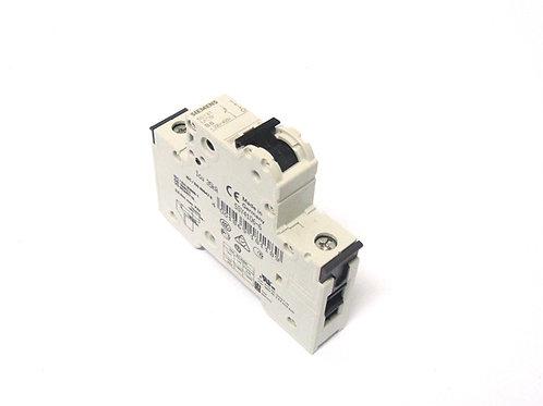 SIEMENS Interruptor Termomagnético (Thermomagn Minibreaker) - 5SX1 1