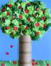 Meyve Veren Ağaç