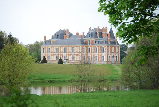 Château de Tournelay