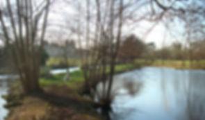 L'Argent parc de Tournelay