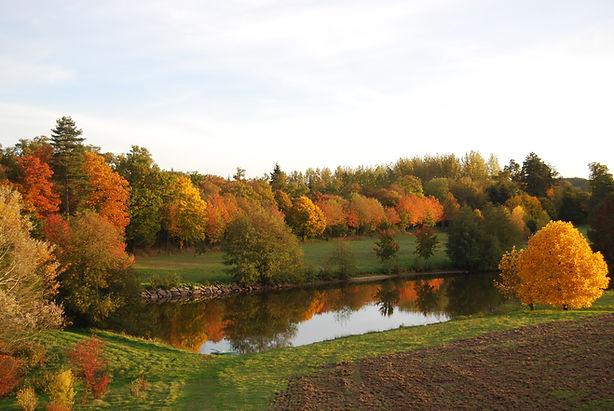 Parc de Tournelay