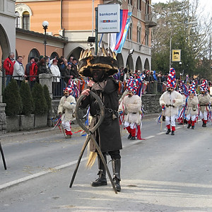 Škoromatija 2010