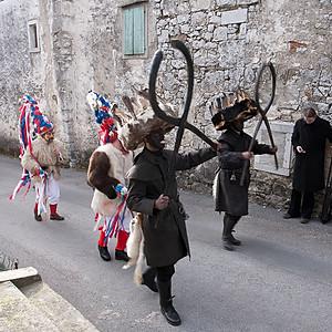 Škoromatija 2009