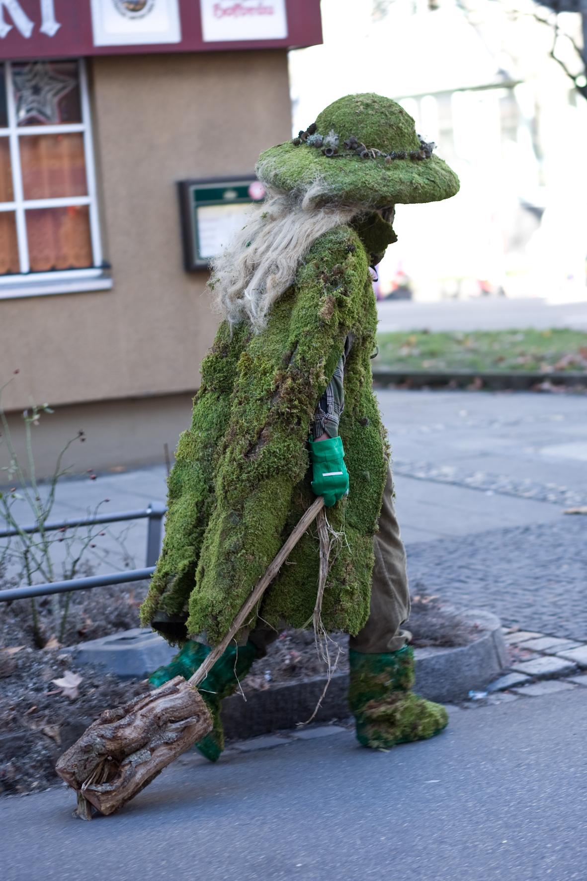ta zeleni