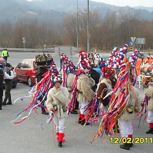 Škoromatija 2011